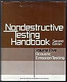 ASNT Nondestructive Testing Handbook Vol. 5 9780931403026