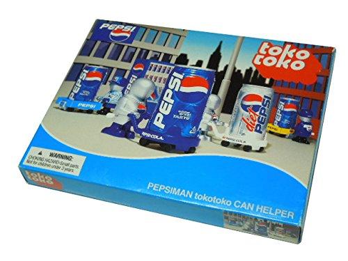 Pepsi Candle - PepsimanWoman Pepsi Birthday cake