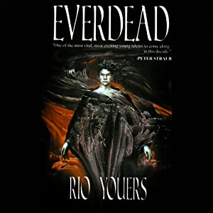 Everdead Audiobook