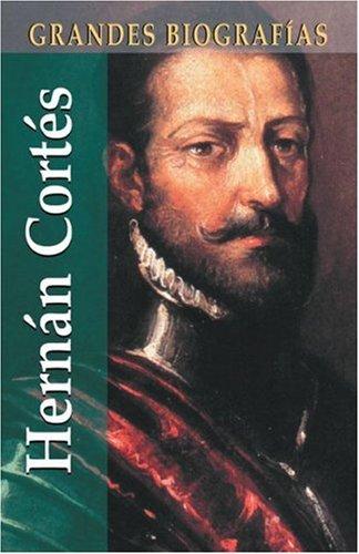 Descargar Libro Hernán Cortés Manuel Gimenez Saurina