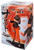 Banpresto Naruto Shippuden DXF Shinobi Relations SP Naruto Action Figure