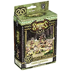 Privateer Press – Hordes – Circle Orboros: Tharn Ravagers Model Kit