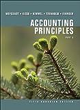 Accounting Principles Fifth Canadian Editon Part 4