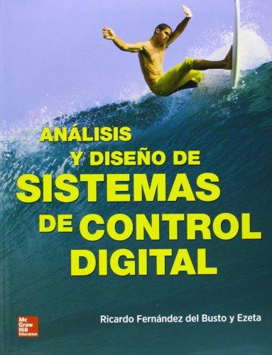 Análisis y diseño de sistemas de control digital