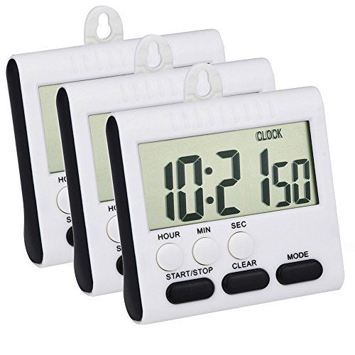 Alarm Digital Timer - 5