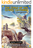 The Guild of the Cowry Catchers, Book 2: Flames