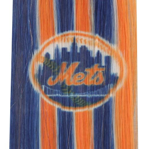 Amazon.com: MLB New York Mets Clip de Pelo: Sports & Outdoors