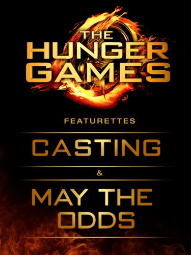The Hunger Games Featurettes