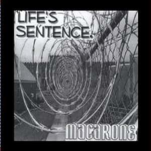 Life's Sentence