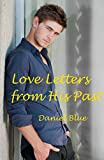 When Greg's wife walks out on him he turns to an old friend for comfort. However, this is no ordinary friendship; there is an uncomfortable past between the two men, one filled with pain on both sides.As the two write each other back and fort...