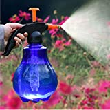 Daycount Vacuum Pump Control 2 in 1 Mist Bottle Gardening Cans,...
