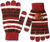 NFL Football Team Logo Stretch Gloves - Pick Team