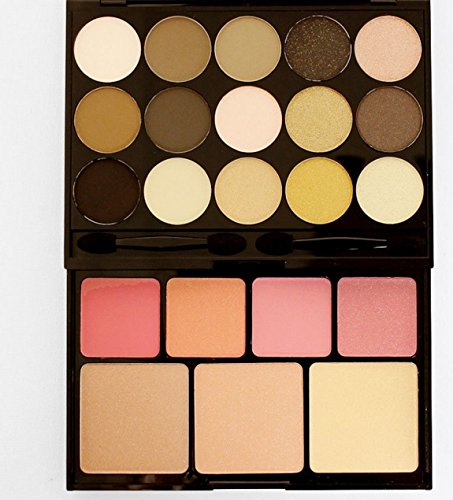 1 NYX Makeup Set -