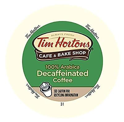 Tim Horton's Single Serve Coffee Cups