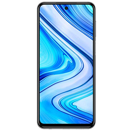 Redmi Note 9 Pro Max (Champagne Gold, 6GB RAM, 128GB Storage) – 64MP Quad Camera & Latest 8nm Snapdragon 720G & Alexa…