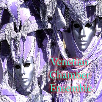 Venetian Chamber Ensemble - Italian Virtuosos. PLATINUM Collection - HUGE Sound Library and Production tools over 16GB on 4DVDs!!! by SoundLoad