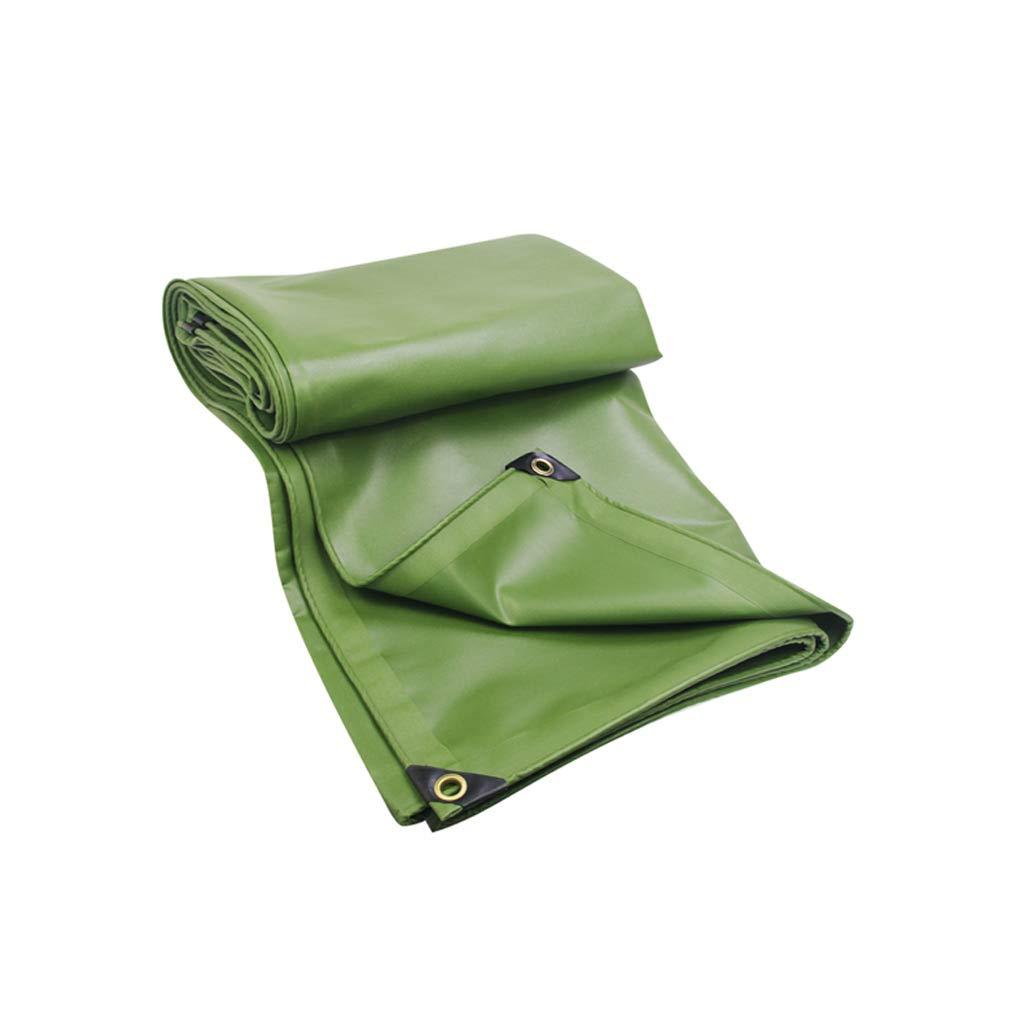 LCSHAN Regenfestes Tuch Wasserdichte Sonnencreme Verdickung Outdoor Special Insulation Plastic Cloth (größe   3  4m)