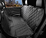 Cheap After the car wash cars and SUV waterproof lining cushion (Black)