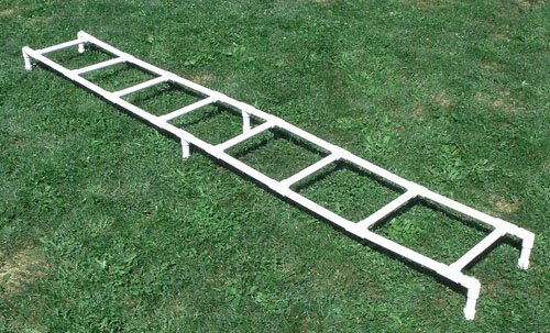 Affordable Agility Training Ladder -