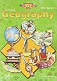 img - for Developing Literacy Through Geography: KS1 - Years 1-2 book / textbook / text book