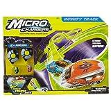 Micro Charger Infinity Track - Electonic Micro Racing Cars