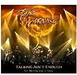 Fair Warning: Talking Ain'T Enough/Fair Warning Live in Tokyo (Audio CD)