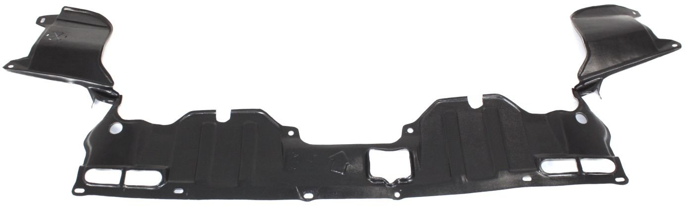 OE Replacement Acura/Honda Lower Engine Cover (Partslink Number HO1228112)
