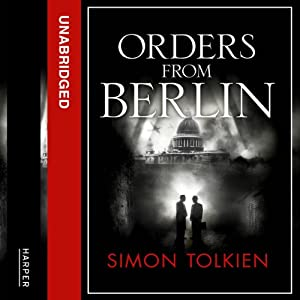 Orders from Berlin Hörbuch