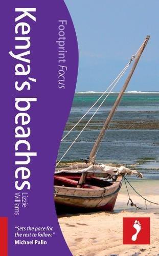 Kenya's Beaches (Footprint Focus)