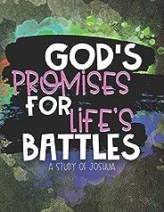 God's Promises for Life's Battles: A Study o