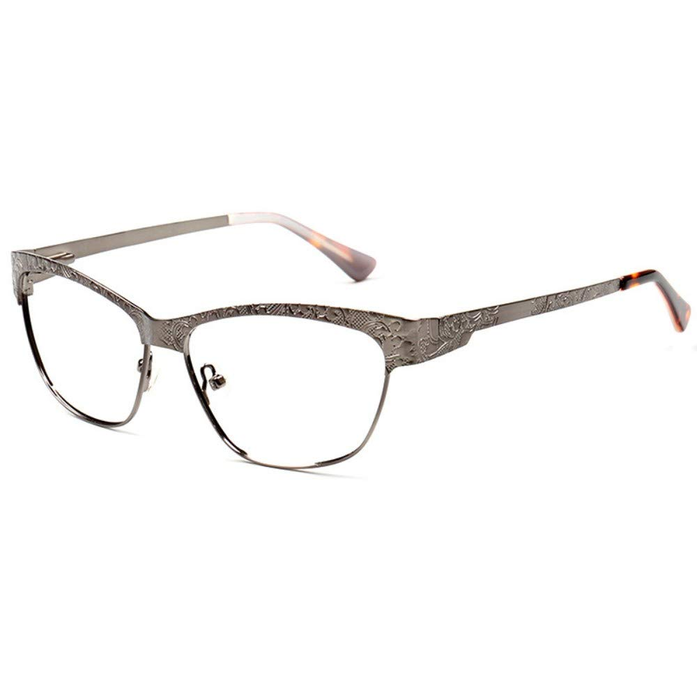 Anti-Blu-Ray Glasses Retro Personality Trend Literary Unisex