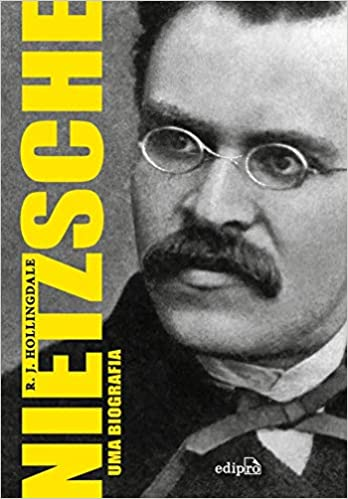 Nietzsche. Uma Biografia: Amazon.es: R. J. Hollingdale: Libros