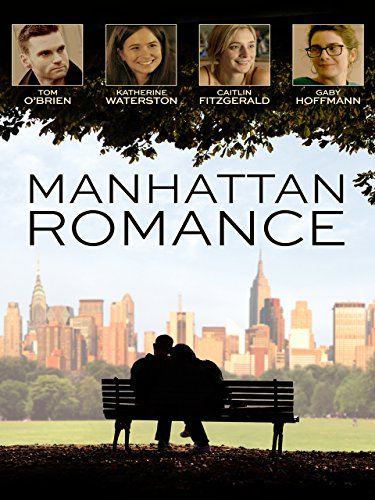 Amazon.com: Manhattan Romance: Gaby Hoffmann, Katherine Waterston