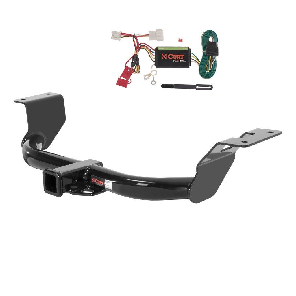 Amazon.com: Brand New Class 3 Receiver Hitch for 12-14 HONDA CR-V & Wiring:  Automotive