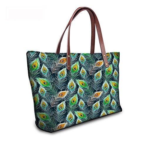 Foldable Wallets School Purse Animals FancyPrint Print Women C8wc1091al Bags Bags EqnW106tA