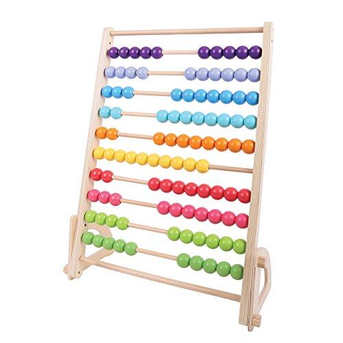 Bigjigs Toys Giant Abacus