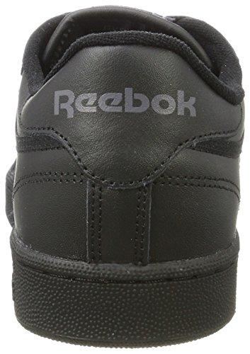 intense Zapatillas C 0 Reebok Para Club Negro Hombre 85 black charcoal w0RPaW1x