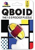 Brainwright Qboid The 1-2-3 Pocket Puzzle