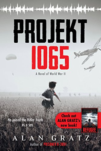 Projekt 1065 Novel World War ebook product image