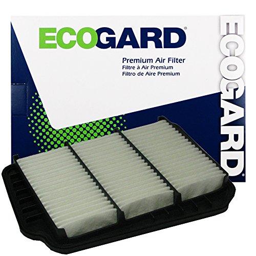 ECOGARD XA4711 Premium Engine Air Filter Fits Suzuki Forenza 2.0L 2004-2008, Reno 2.0L 2005-2008
