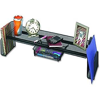 Amazon Com Rolodex Distinctions Off Desk Shelf Monitor
