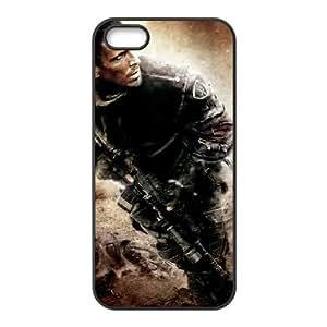 Terminator iPhone 4 4s Cell Phone Case Black sinz