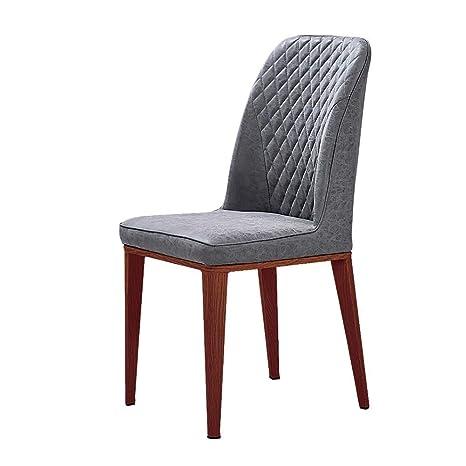 Amazon.com: ENCOUNTER-G Silla de sofá de piel sintética de ...