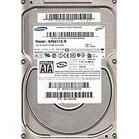 SP0411C/R, FW 100-05, P/V SFN, Samsung 40GB SATA 3.5 Hard Drive