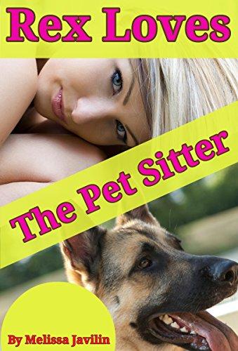 REX Loves The Pet Sitter: A Young Girls DelightfullyTaboo Bare Bottom Discipline & Bonus Book (Peter De Sade)
