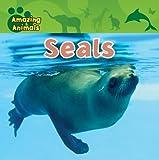 Seals, Christina Wilsdon, 1433940264
