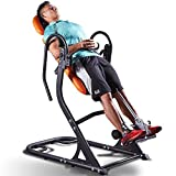 HARISON 406 Inversion Table, Pain Relief Machine