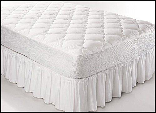 fitted quilted modern cot mattress