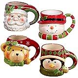 3d coffee mug sets - Certified International