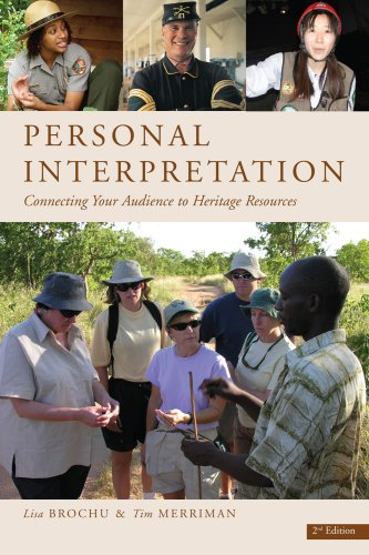 Download Personal Interpretation: Connecting Your Audience to Heritage Resources pdf epub